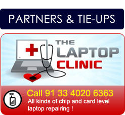 the laptop clinic